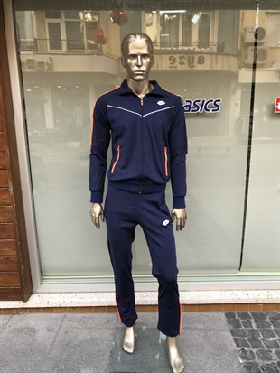 Lotto Dublin Suit Pl Stc