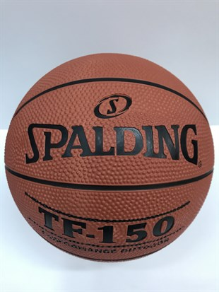 SPALDİNG TF-150 BASKETBOL TOPU PERFORM SİZE 3
