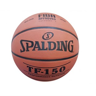 SPALDİNG TF-150 BASKETBOL TOPU PERFORM SİZE 7 FIBA LOGOLU